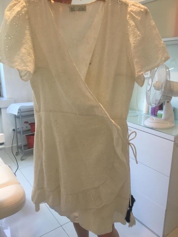 Sukienka kombinezon Zara...