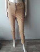 PULL&BEAR Spodnie 38...