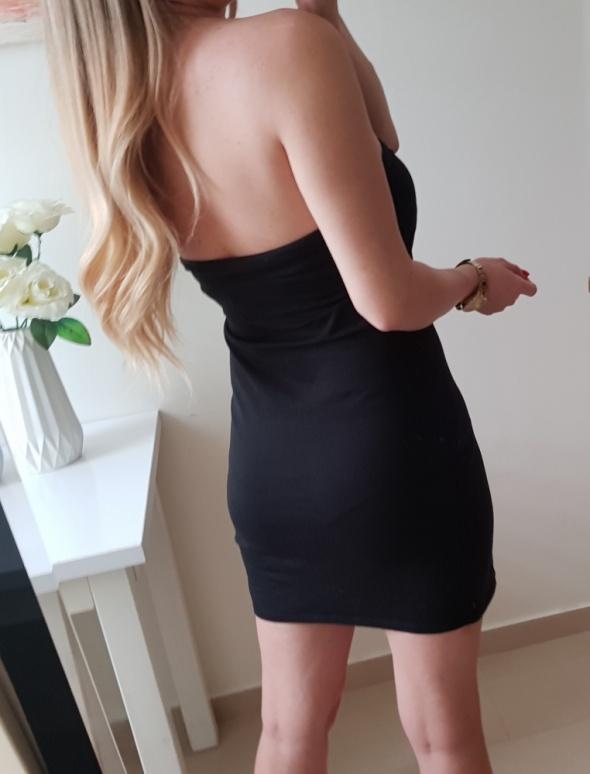 George sukienka mała czarna M L...