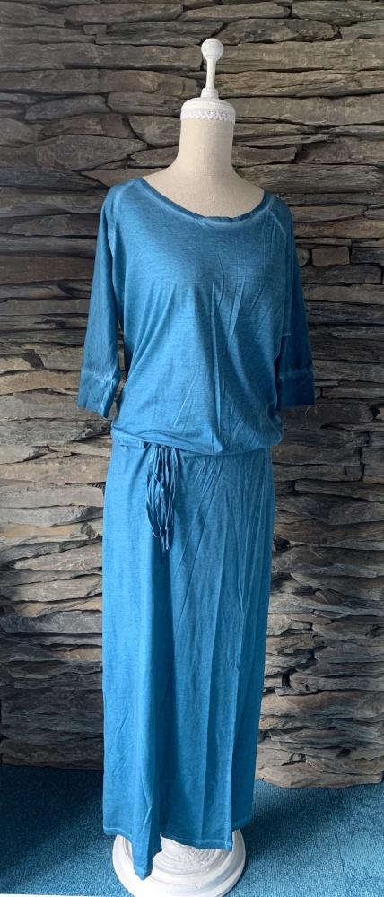 Długa sukienka do kostek Bynamesakke rozm S