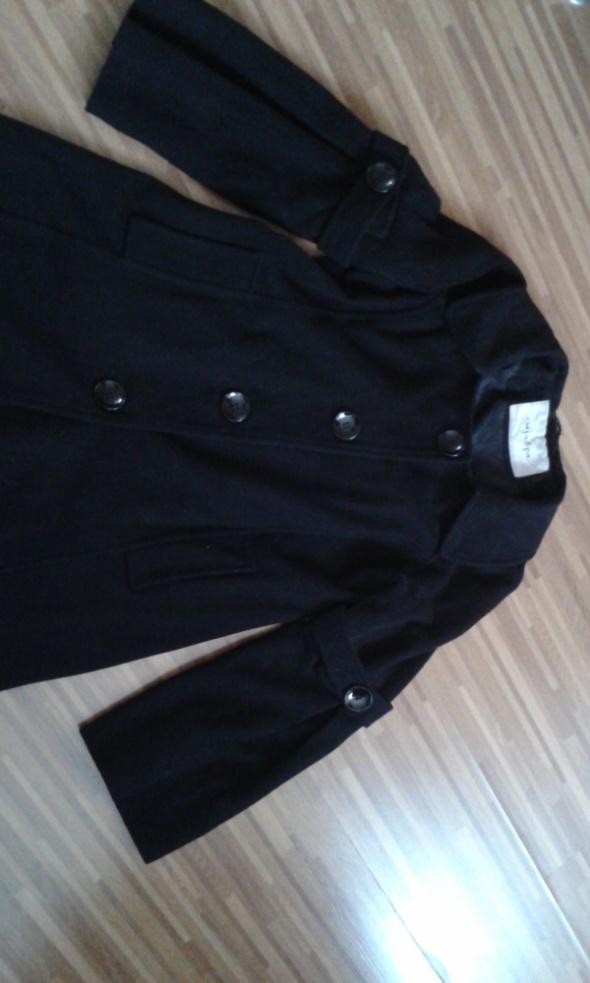 ciążowy płaszcz zima wiosna 36 sukienka gratis