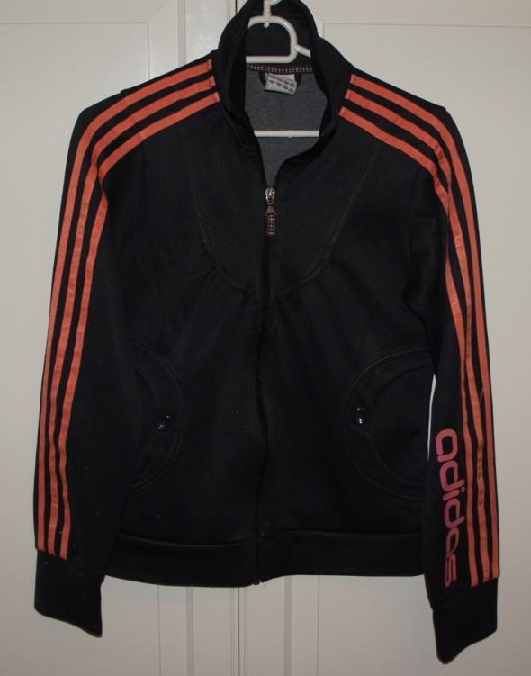 Bluza czarna Adidas