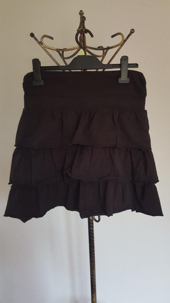 Spódnice Spódnica z falbankami