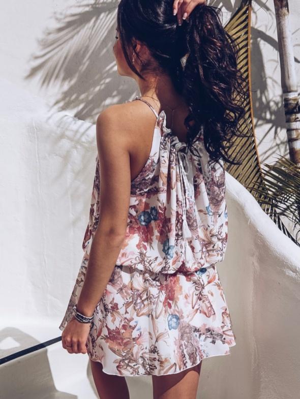 Sukienka Limao Varlesca...