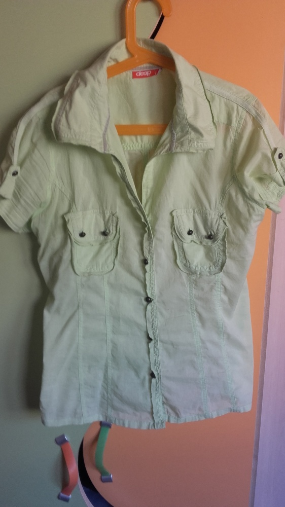 fajna koszula na lato
