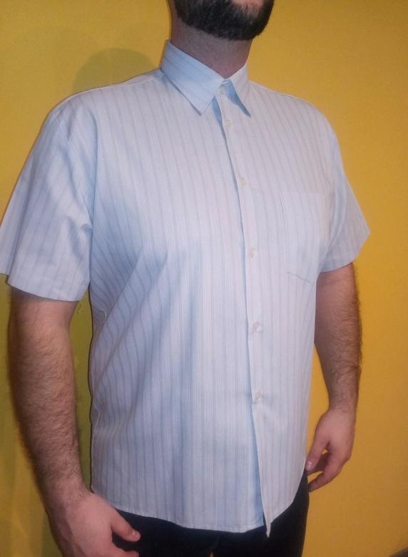 Koszule Koszula męska XXL