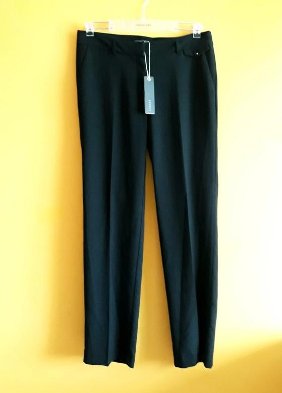 Spodnie eleganckie M