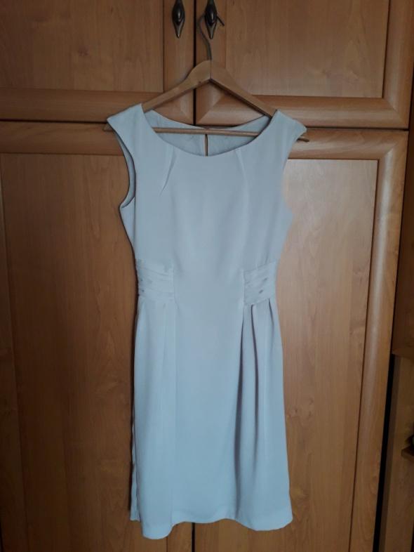 Suknie i sukienki Piękna sukienka Zara XS