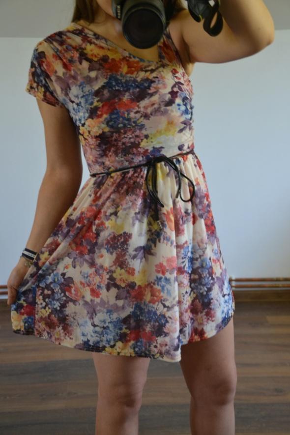 Suknie i sukienki Sukienka z metką lipsy london 36 S nowa z metką