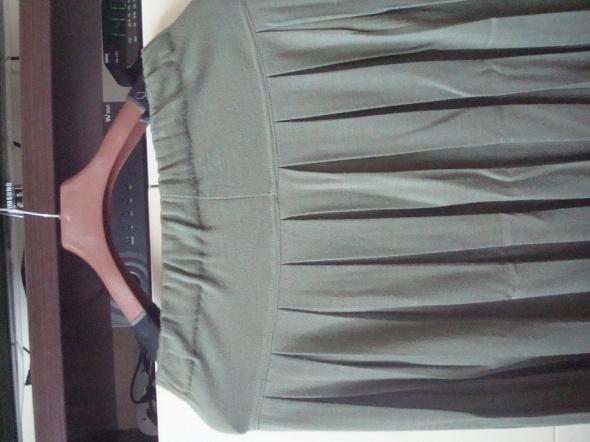 Spódnice dzianinowa spódnica