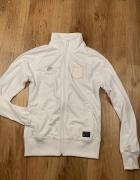 Biała bluzka sportowa nike...