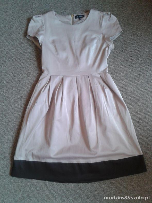 sukienka 38