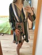 sukienka tunika Mi Lady Moda Italia...