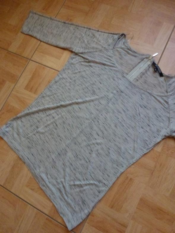 Bluzka 34 XS Zip Top Secret