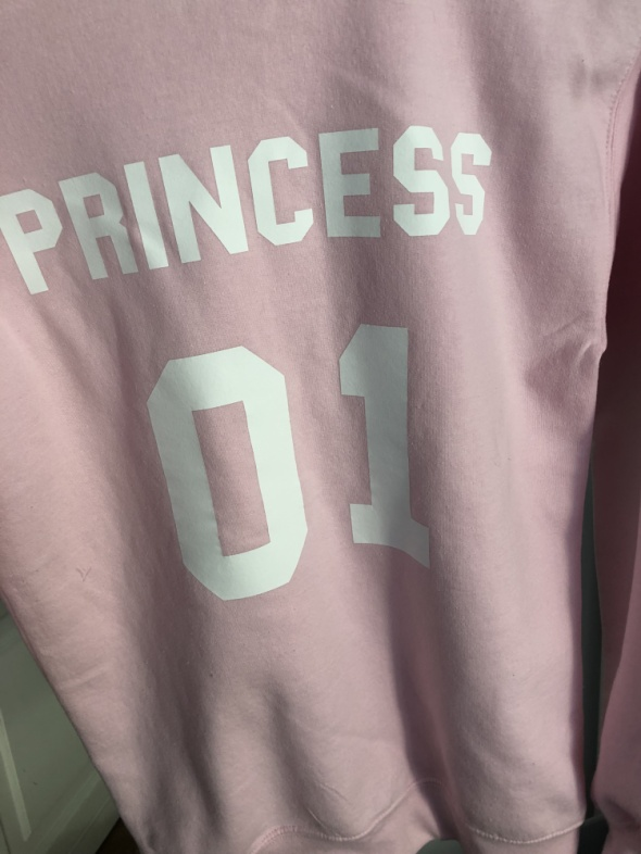 Bluza Princess 01
