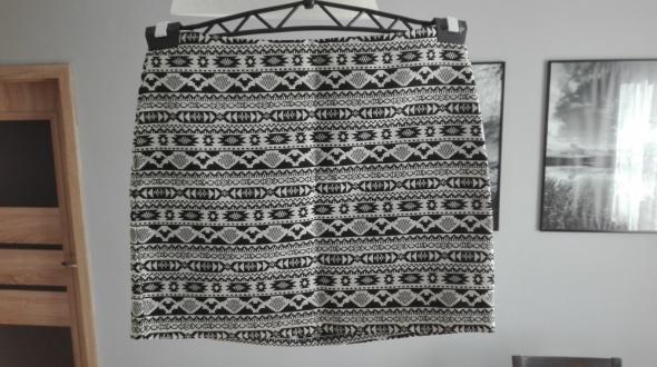 Mini spódnica H&M...