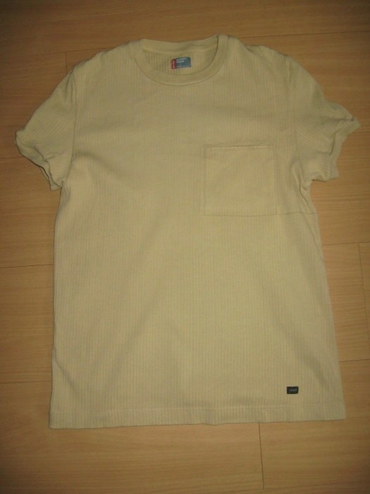Levis All Duty koszulka męska t shirt tshirt M