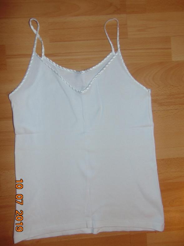 top koszulka na ramiączkach podkoszulek