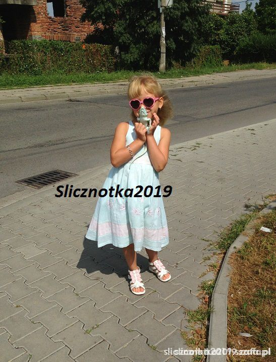 girl2girl sukienka miętowa
