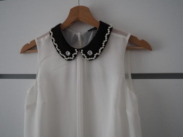 Śliczna bluzka marki Mohito XS...