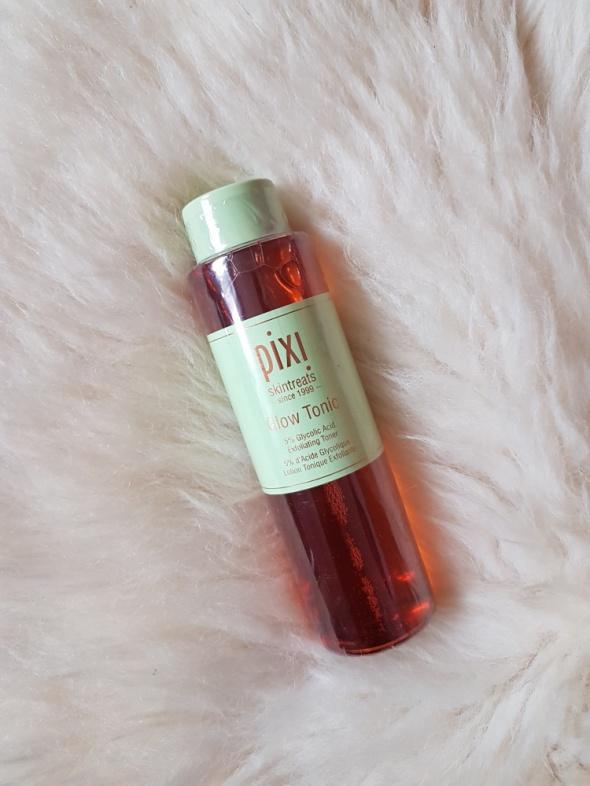 Pixi Glow Tonic Tonik z kwasem glikolowym