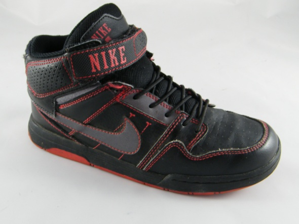 Nike morgan Mid 2...