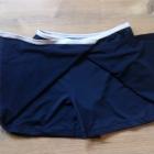 Reebok sportowa spódniczka ze spodenkami M L
