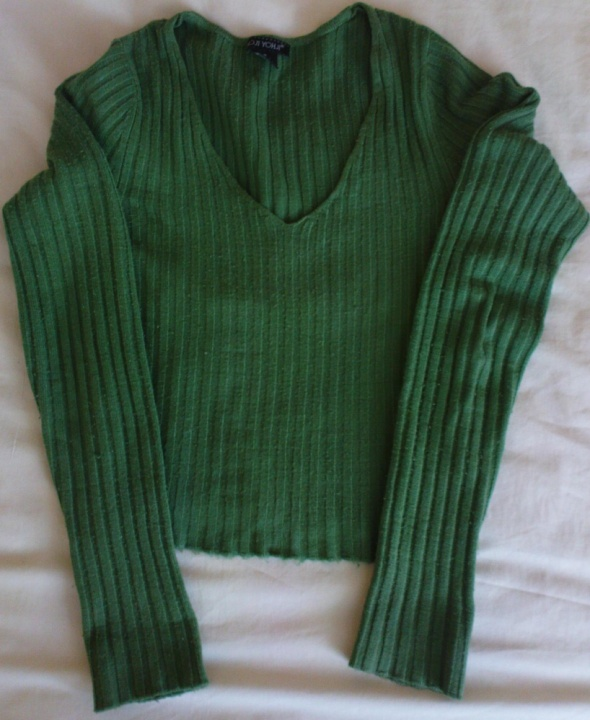 Swetry sweterek s m