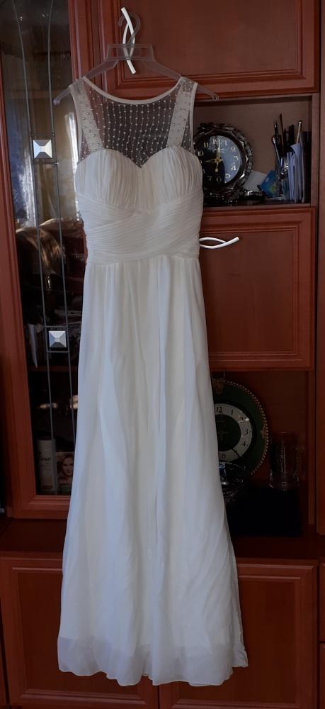 Sukienka na ślub cywilnny...