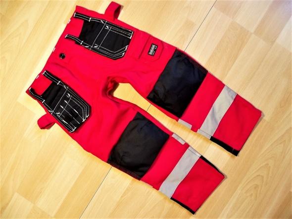 BLUEWEAR spodnie robocze 104 j nowe