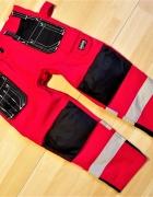 BLUEWEAR spodnie robocze 104 j nowe...