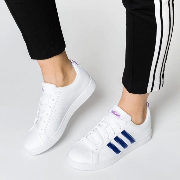 Nowe buty Adidas Advantage