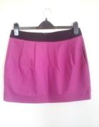 Spódnica w kolorze fuksji...