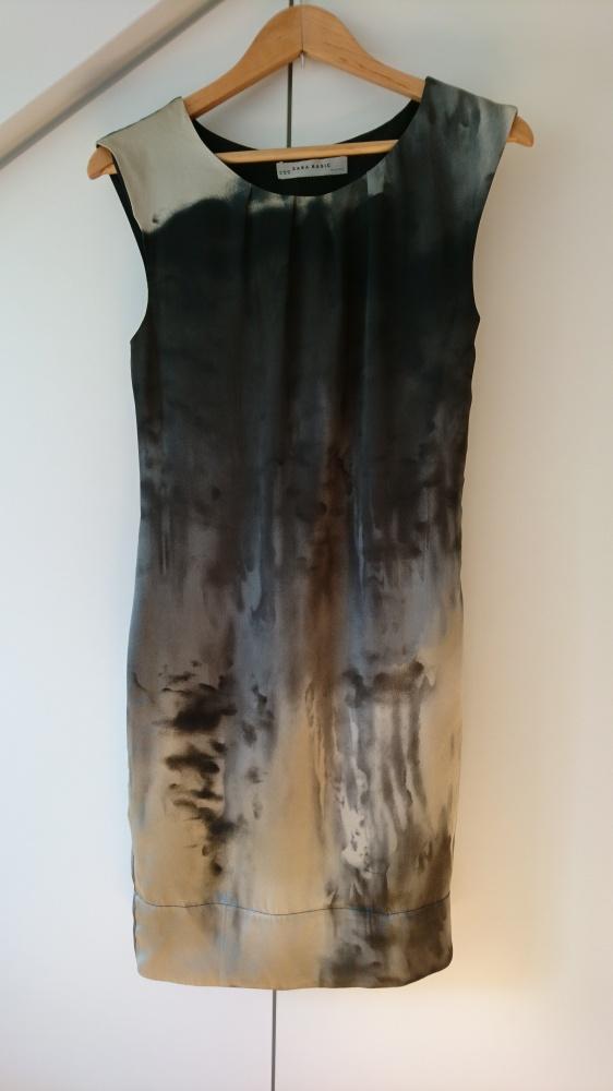 Elegancka sukienka ZARA XS