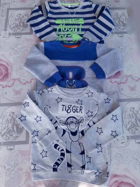 Pepco bluzy w idealnym stanie 86 92