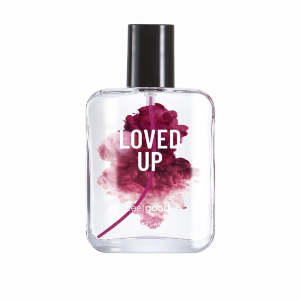 Woda toaletowa Loved Up Feel Good Oriflame...