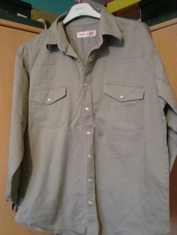 Koszla dżinsowa