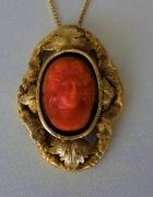 koral XIX wiek...