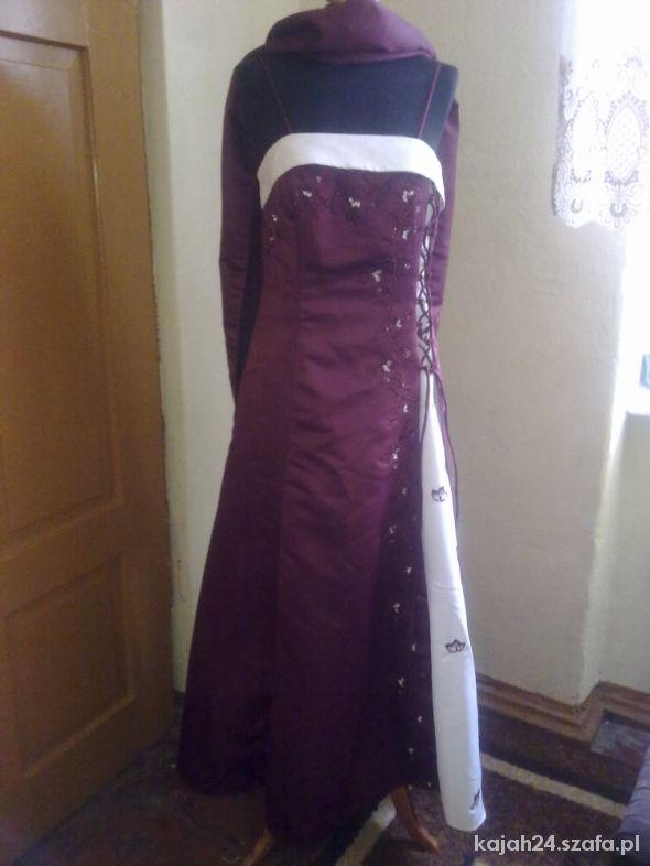 Suknia do cywilnego lub na bal