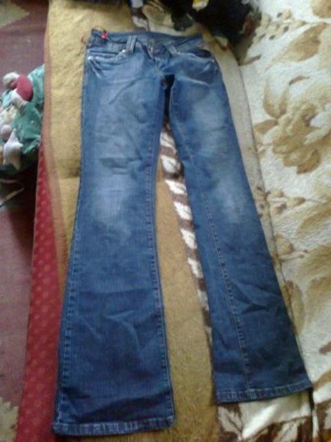 spodnie k star