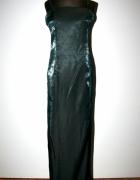 Długa sukienka rozm 36