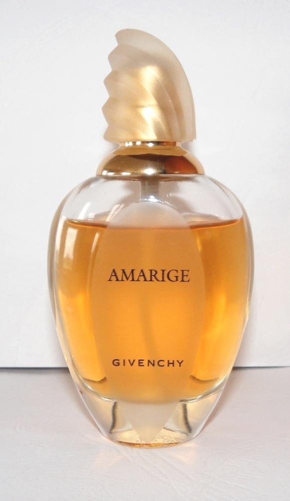 Givenchy AMARIGE 50 ml 2004r unikatowy VINTAGE...