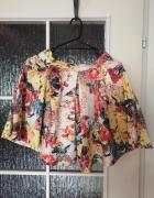 Spódnica kwiaty Mohito roz 34...