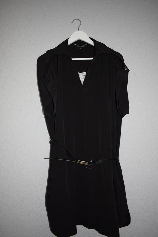 Top Secret nowa sukienka czarna...