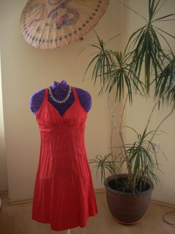 sukienka damska Orsay S