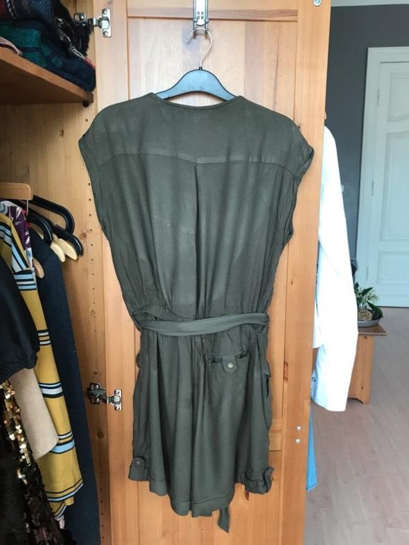 Kombinezon khaki New Look 38 M