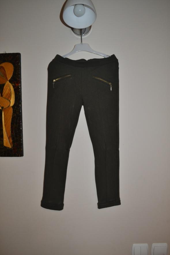 Zara kids spodnie khaky 7 8 lat 128cm 134cm...
