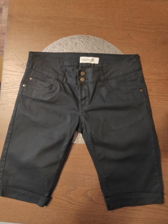 Spodnie do kolan Calliope M stan idealny