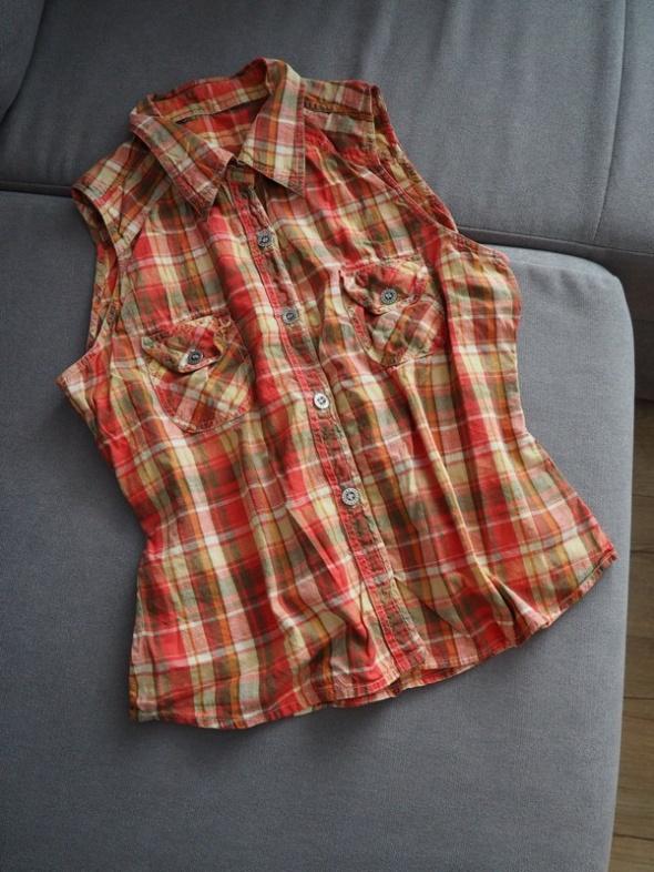 Koszula marki Jeffrey Rogers S M