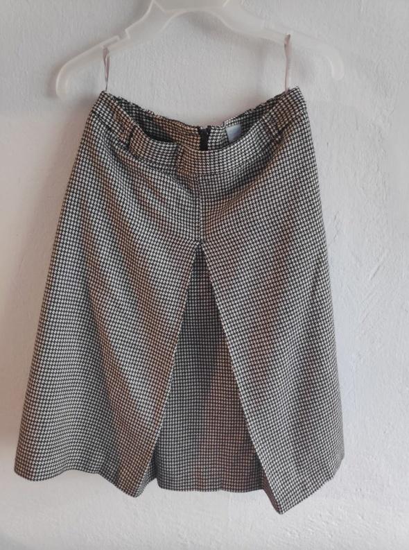 Spódnica pepitka typ A Oasis 38
